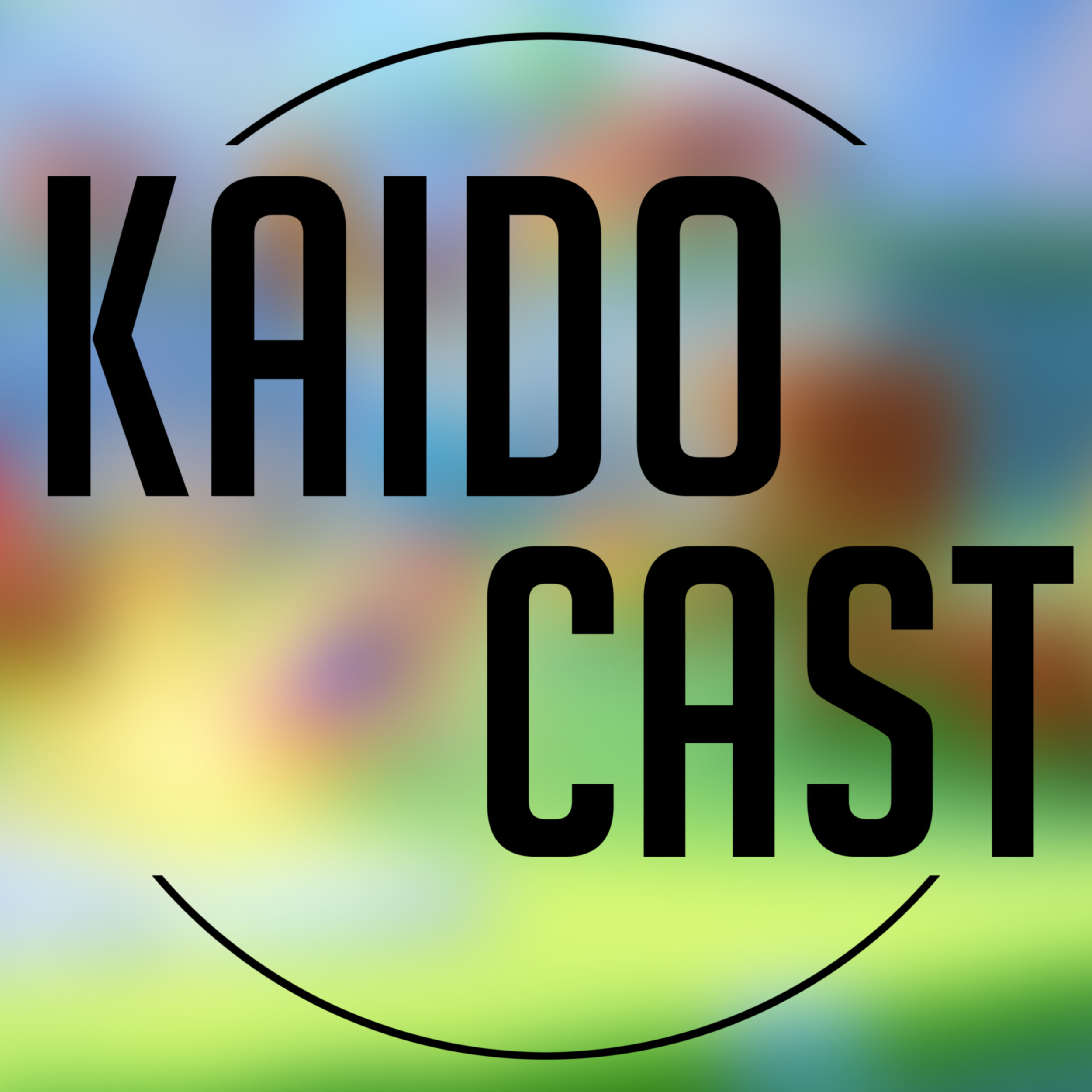 KAIDO Cast 13 - ASMario - This week Dave talks about small dreams, Rob survives the cult by not playing their games, and Zac gets his XCOM on.