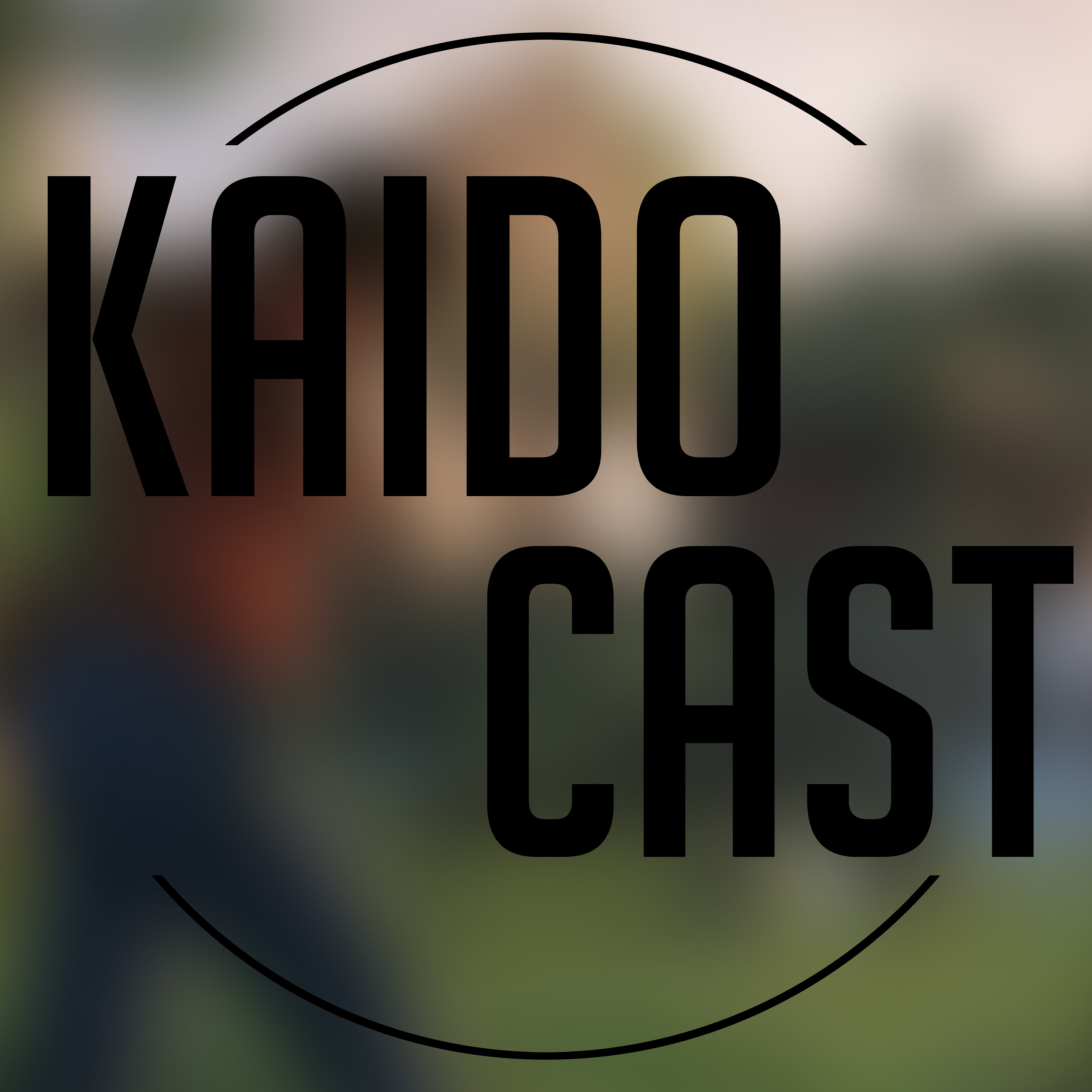KAIDO Cast 14 - KAIDO Express - We're down a man, but this allows Dave and Zac to achieve a record time this episode. All aboard for Yakuza, Snakes and Time commitment!