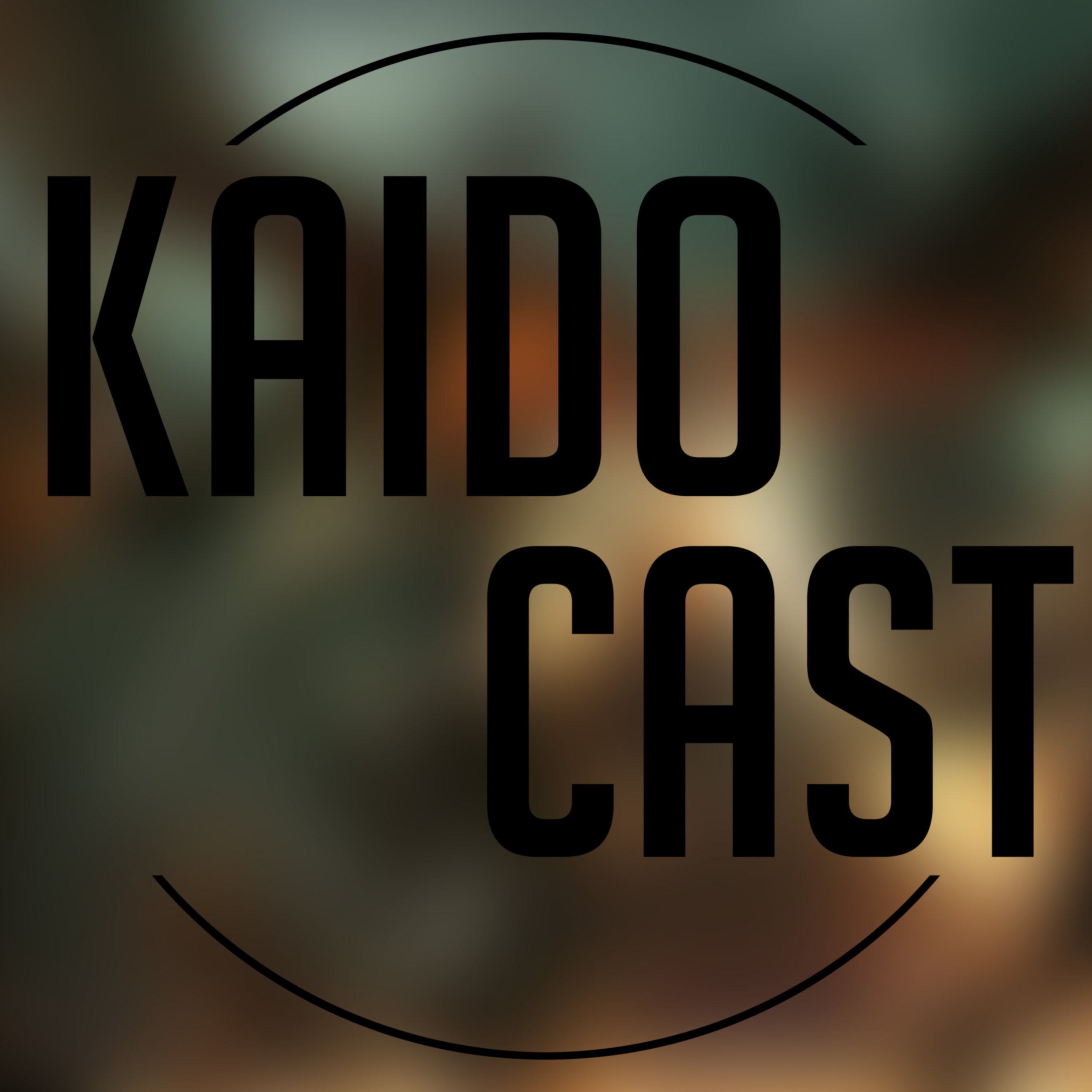KAIDO Cast 19 - Dominate them Orcs - This week is all about Shadow of War. Easy enough.
