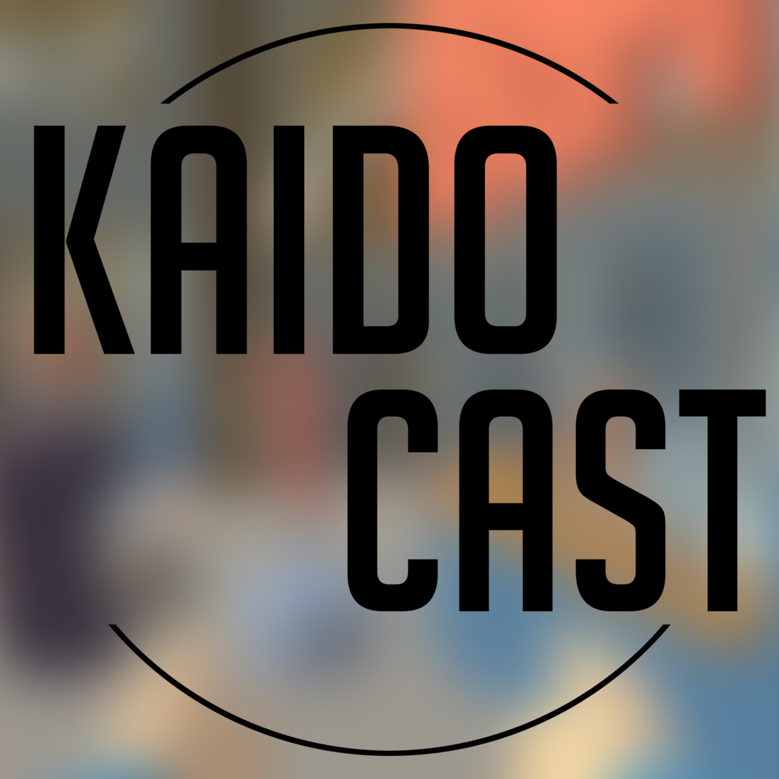 KAIDO Cast 25 - PSVR and Children - This week Rob and Zac discuss their attempts to catch up for game of the year.