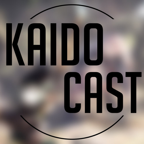KAIDO Cast 30 - Dragon Ball Monster Vs Lovecraft (The Poet) feat. Fish - Although we are Dave-less this week, that doesn't keep us from talking about the recent releases of Dragon Ball and Monster Hunter!