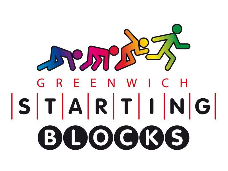 Greenwich Starting Blocks