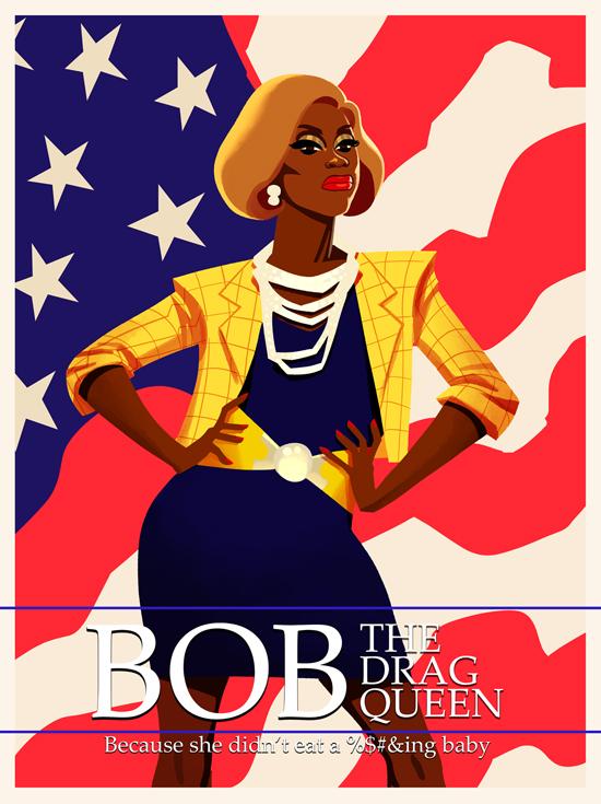 Bob4thepeople