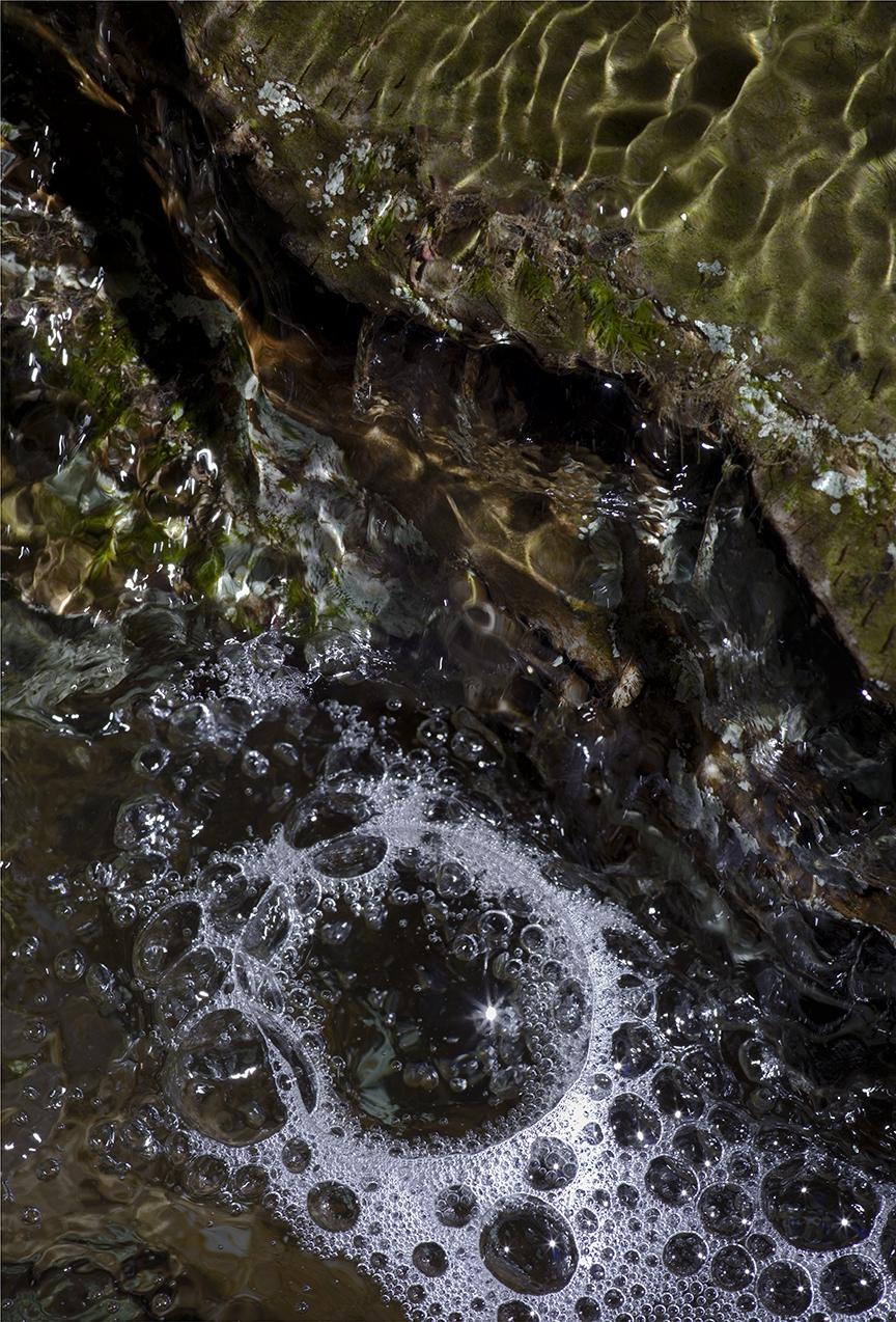 Gallery II - Taughannock Creek
