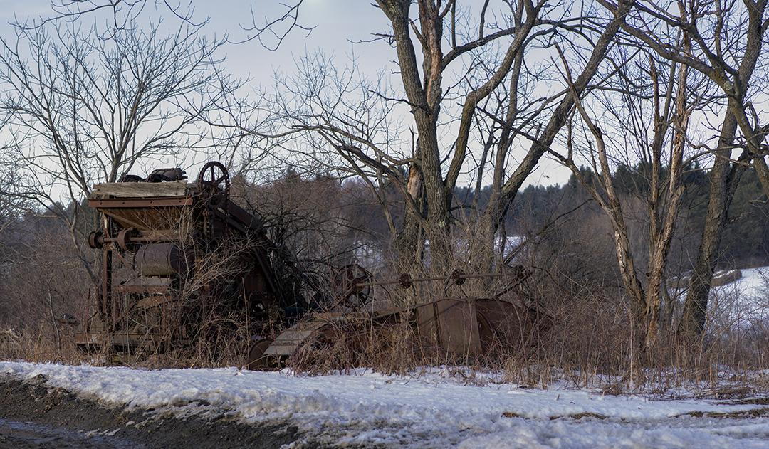 Old Farm Machinery - 3 +.jpg