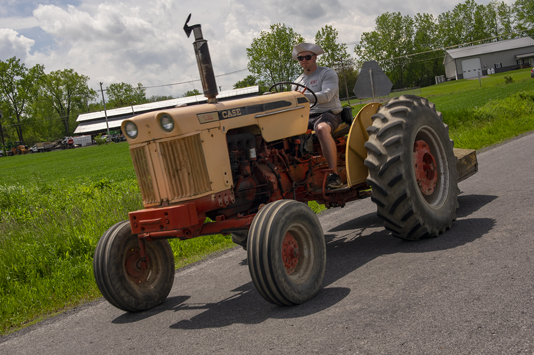 Old Tractor, Young Farmer +.jpg