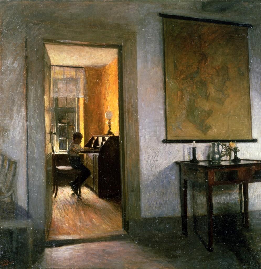 Peter_Vilhelm_Ilsted_Danish_artist_1861-1933_Boy_Studying.jpg