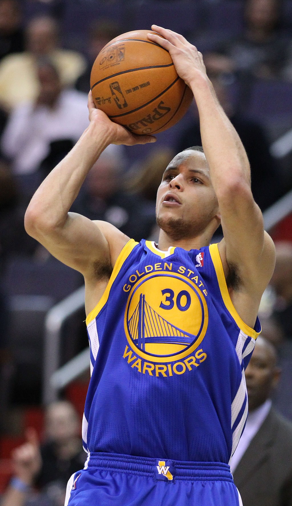 """""""Montessori has helped me become the person I am.""""  Stephen Curry, NBA superstar"""