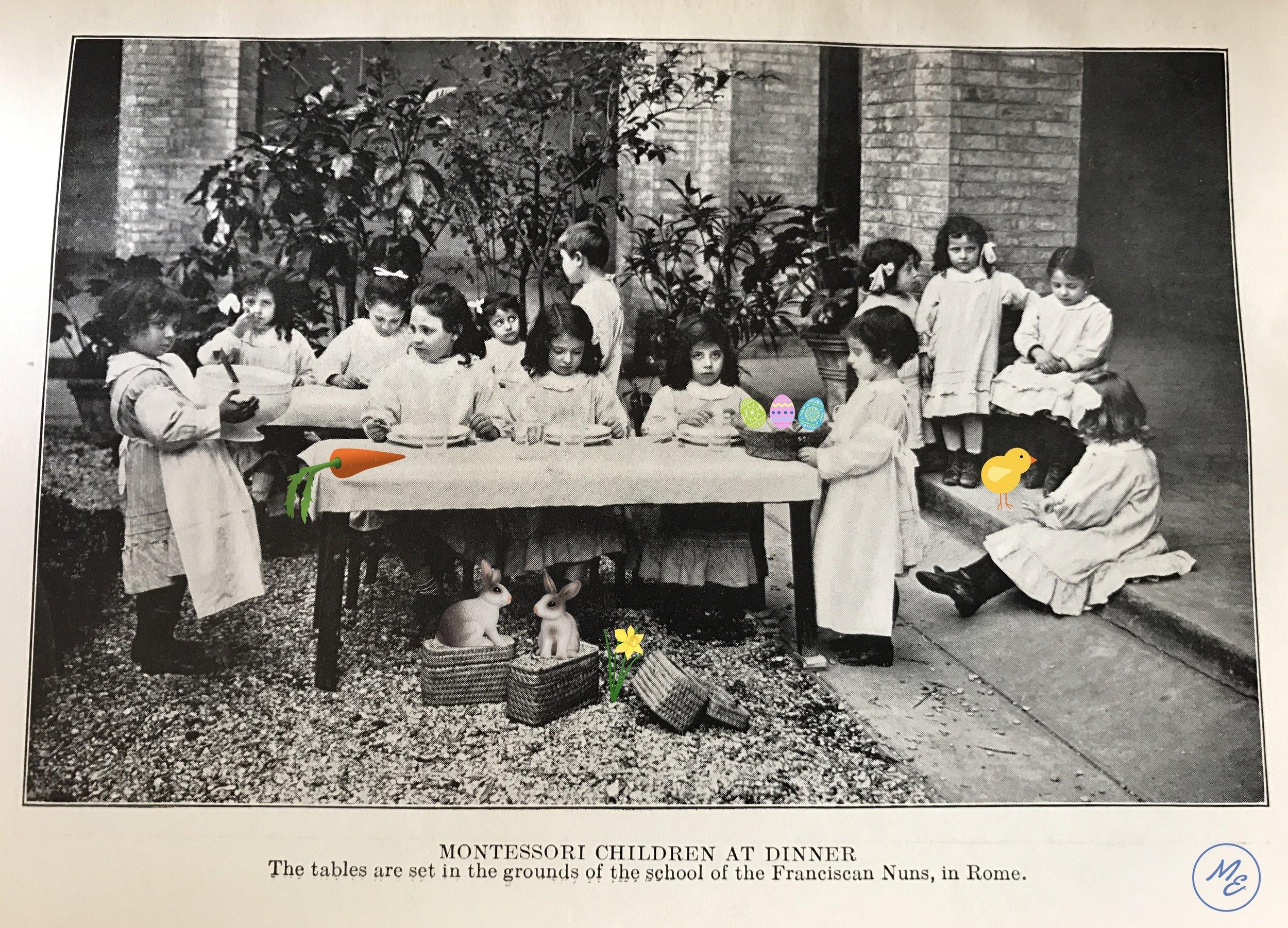 Montessori_Easter