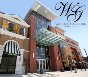Galleria Mall Park Avenue Coat Company