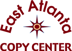 - EAST ATLANTA COPY CENTER10% off orders more than $5 (must show EACA card.)