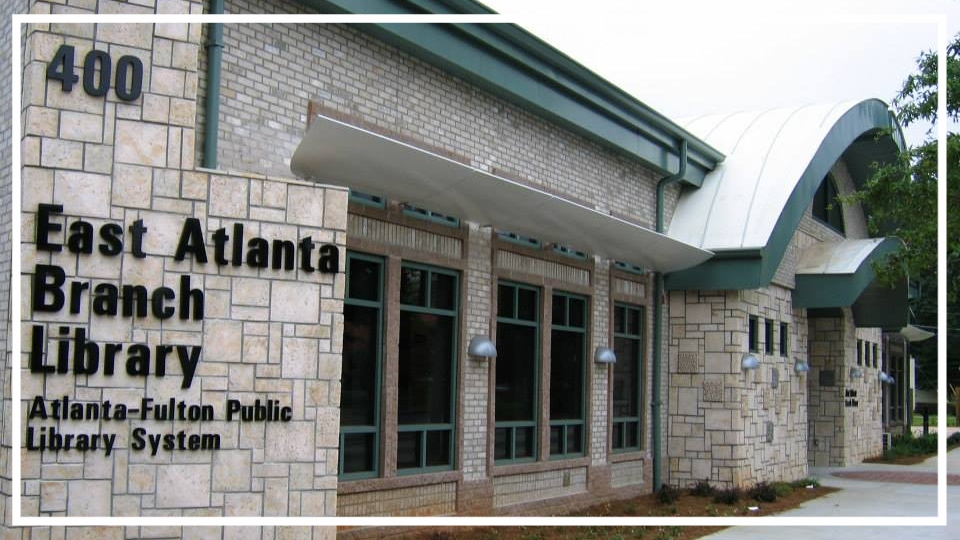 East Atlanta Library