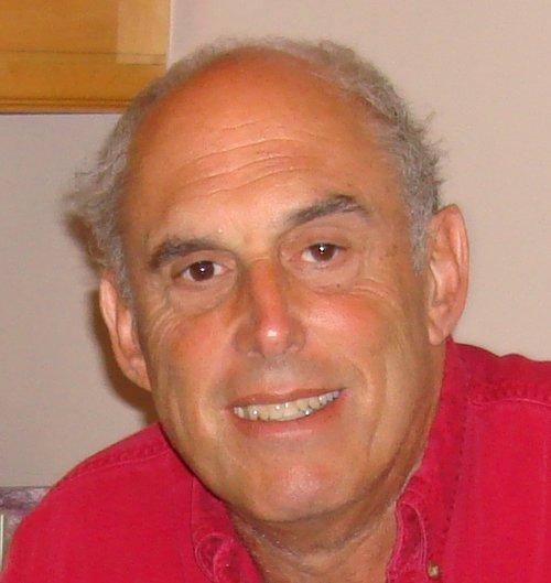 Ralph Green, EACA Treasurer