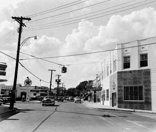 East Atlanta Village Historical
