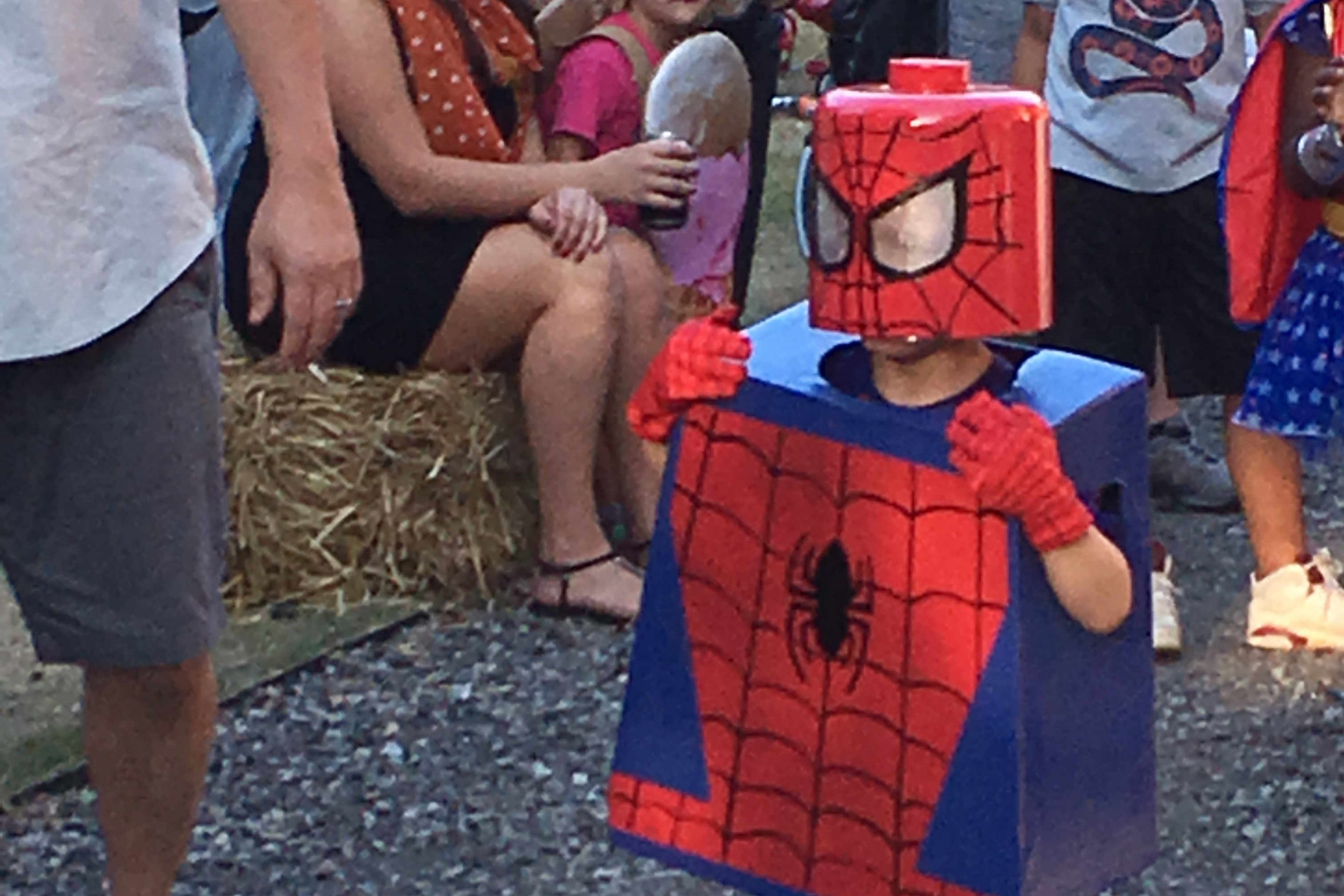 EAV-O-WEEN - Fantastic family event hosted by EACA