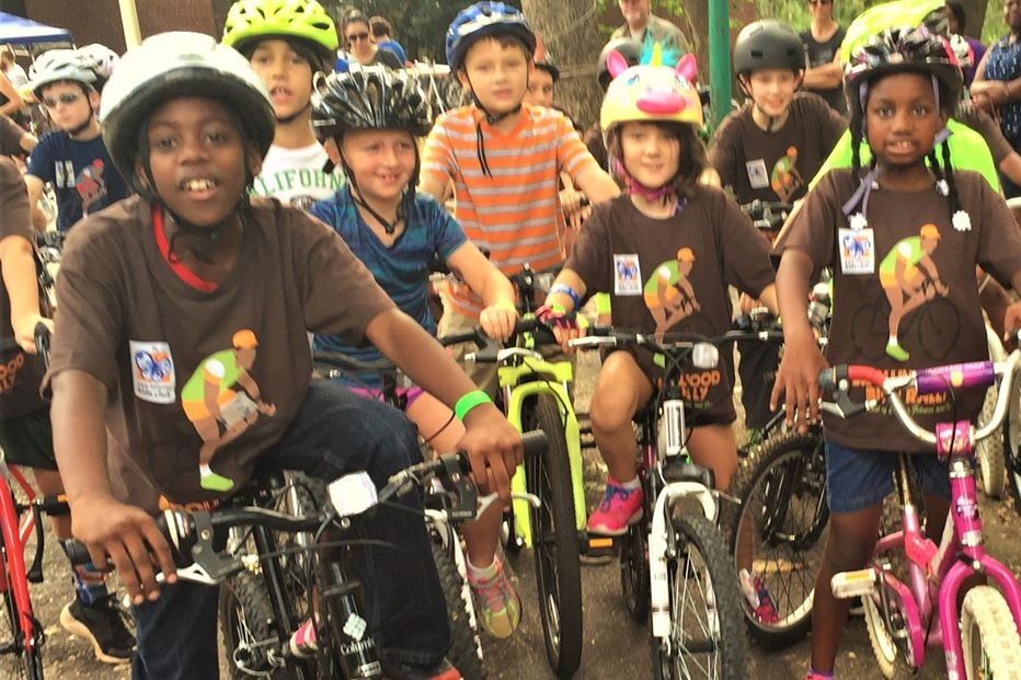 Brownwood Bike Rally - Kids and Adult Races hosted by East Atlanta Kids Club