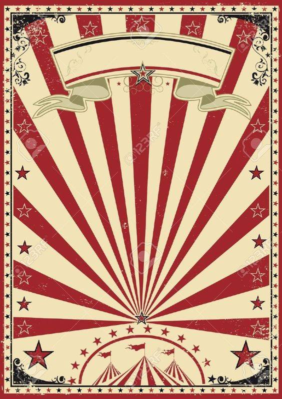 The Greatest Show in EAV! - Join us under the Big Top for the Neighbor in Need Circus Gala