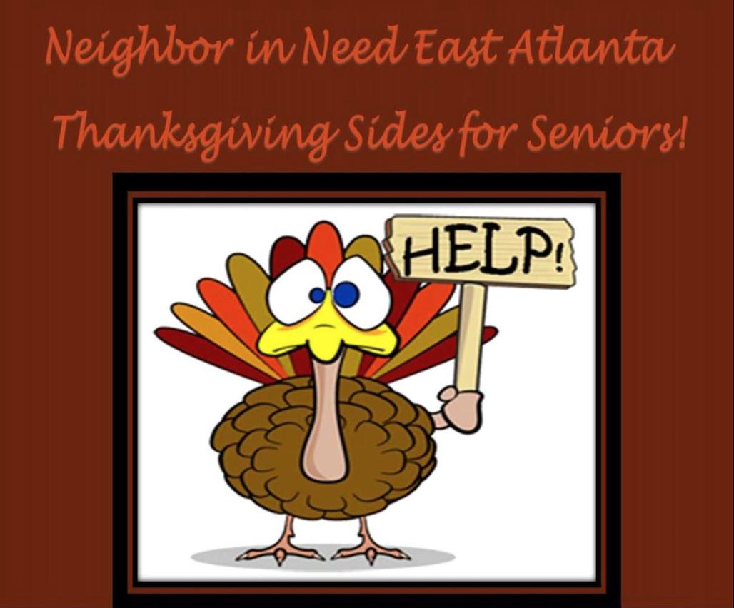 Thanksgiving sides for seniors 2017