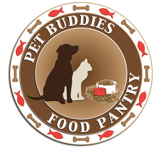Pet Buddies Food Pantry