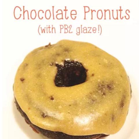 ChocolatePronutRecipe