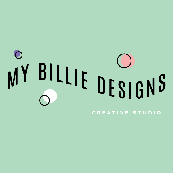 My BILLIE DESIGNS - Not only are Melanie's Squarespace Design Kits unique, all of her sites come with graphic templates, content guides and step-by-step instructions. You can even choose to have her set everything up! (Starting price: $397)
