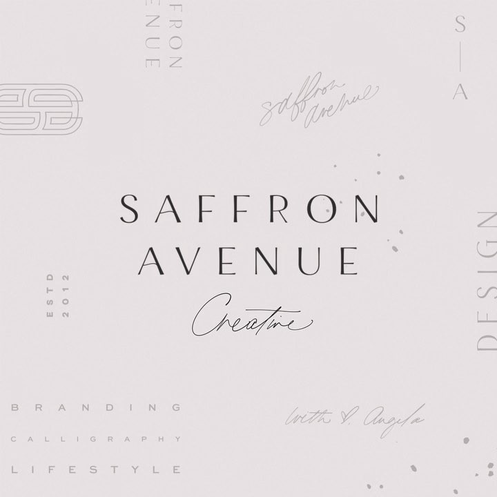 Saffron Avenue - Angela is a design genius, especially when it comes to light + airy feminine design. With her custom lettering experience and knowledge of ShowIt (she has templates you can buy!), she's the perfect fit for anyone looking for an easy breezy beautiful site. My favorite site she's done is: www.earthandsugar.com. I found her on Instagram when I would research local designers and Angela is actually from Madison (a little over an hour from me)!