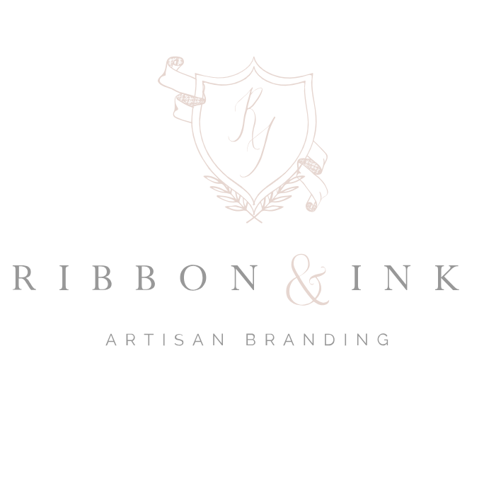 Ribbon and Ink - Ribbon & Ink pair artisan branding with web design to create a unique brand that fits your business well. Katie also has a mini coaching session with you to help you define your ideal client and niche! My favorite site she's done is: www.heirbloomdesign.com. I found Ribbon & Ink through my hours (upon hours, upon hours…) of Pinterest searching.