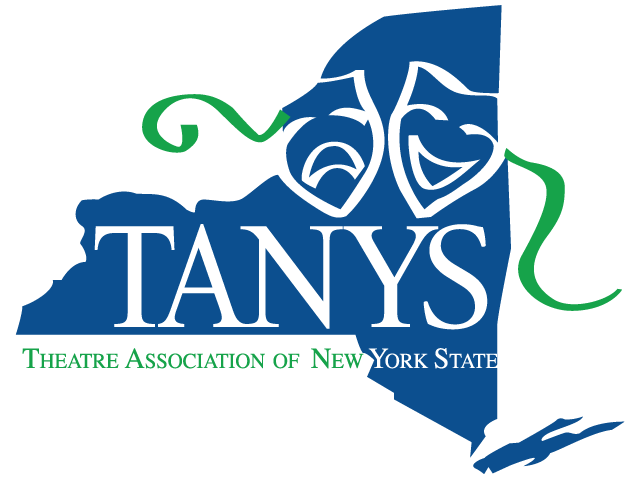 Member of TANYS - Theatre Association of New York State
