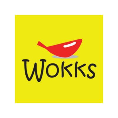 Wokks   20% discount off dinner a la carte menu