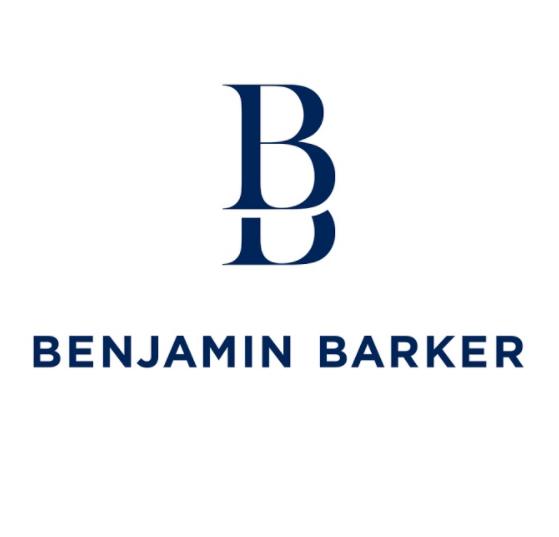 -$429 Bundle  -1 full suit(blazer & chino), 1 shirt and 1 lapel pin   -20% off  all full priced Benjamin Barker accessories   -10% off  full price Benjamin Barker Shirts