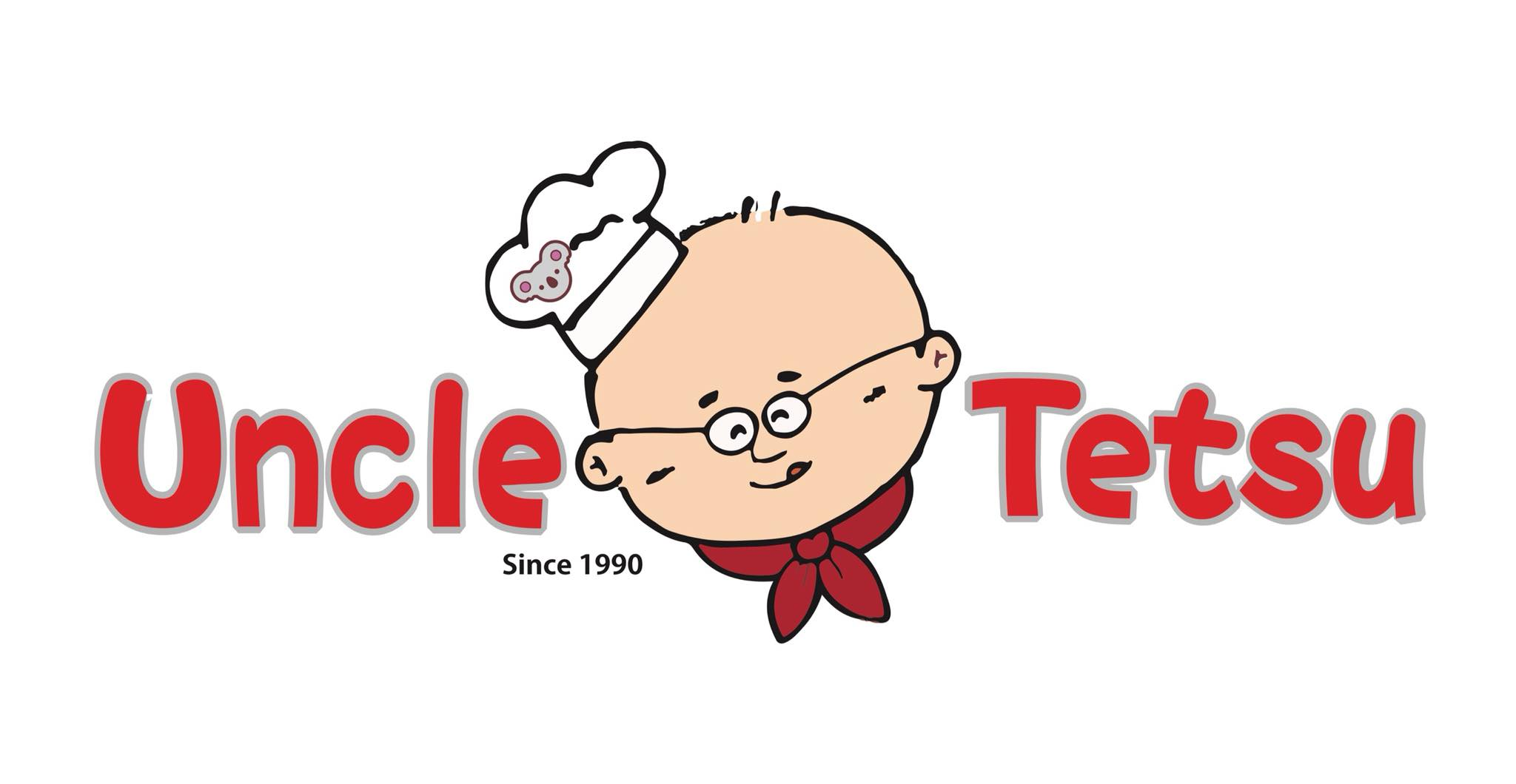Uncle Tetsu   15% discount on all cheesecakes
