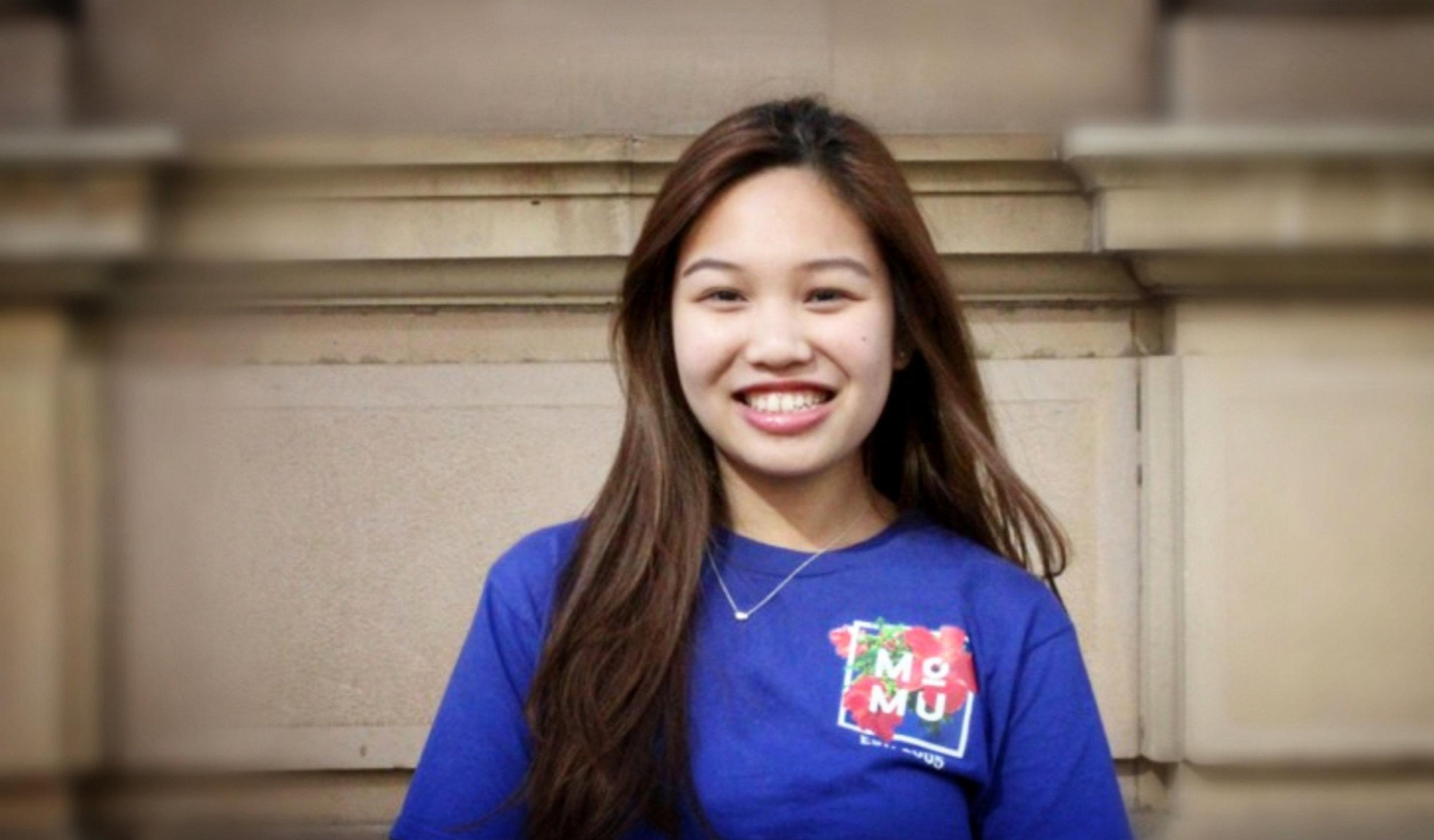 Vice President  Cassandra Chin Jo Wei