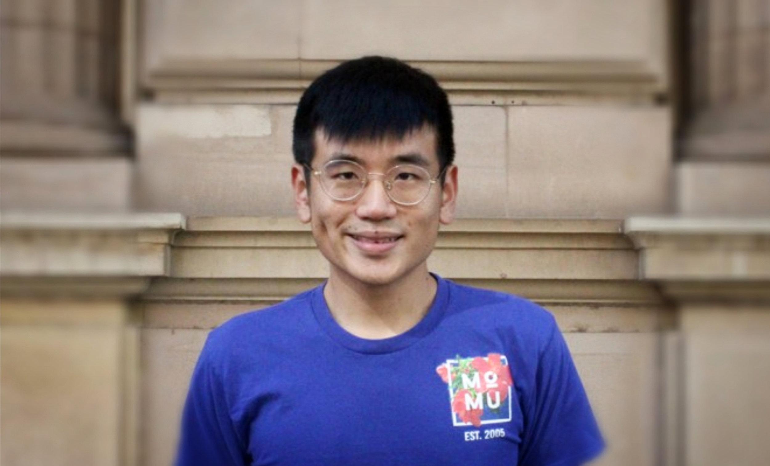 Secretary  Gabriel Hii Jia Enn