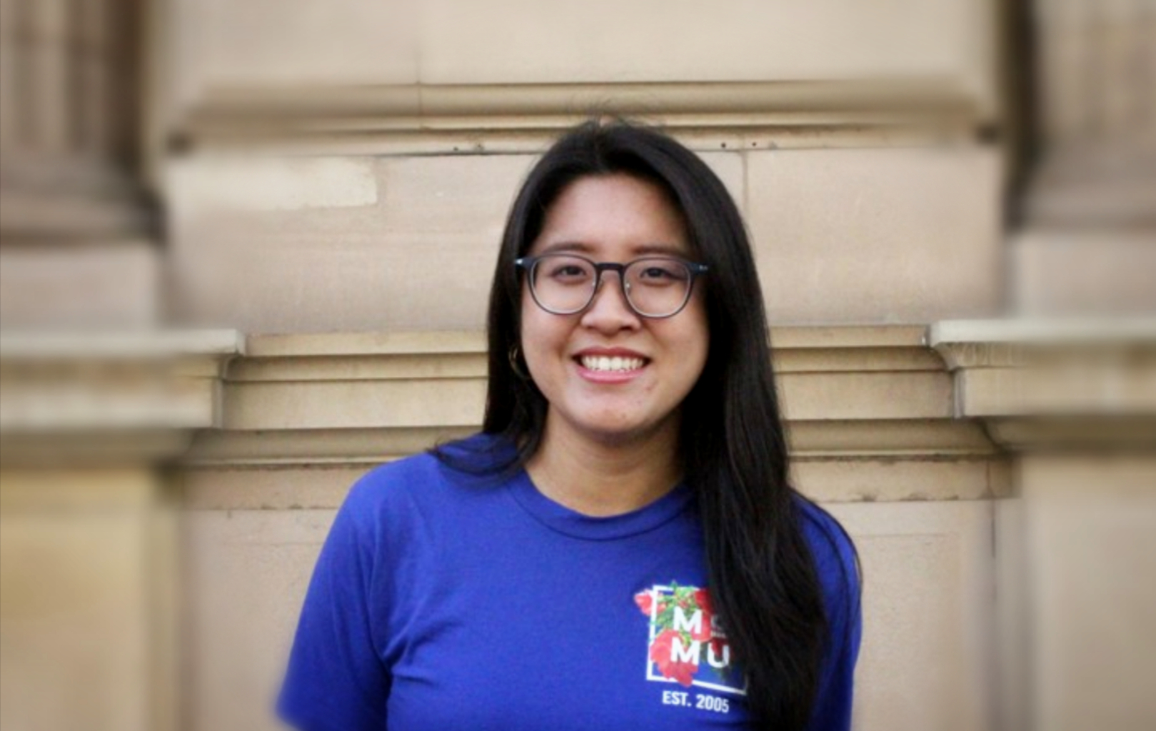 Vice Secretary  Sim Qian Hui Nathalie