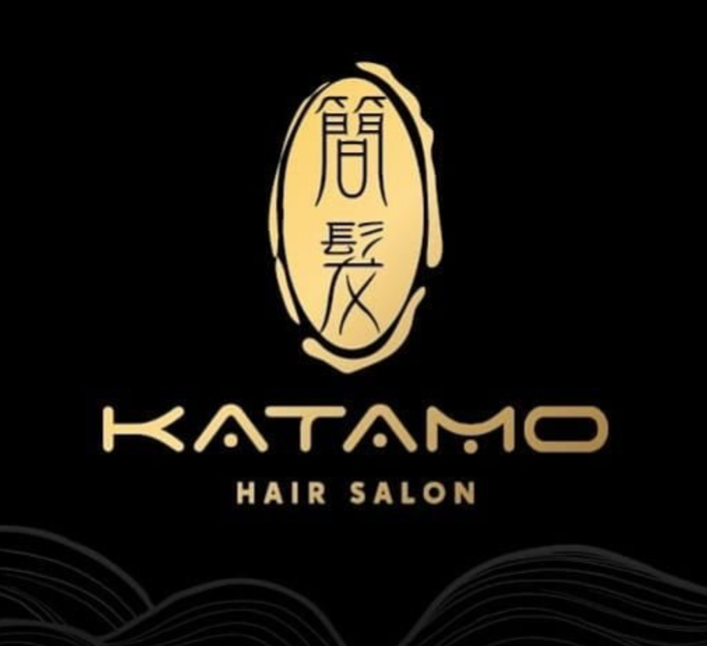 Katamo   15% off chemical services, come with another MoMU - each will get 25% off chemical services, $5 off men's haircut, free scalp tonic worth $15 on women's haricut