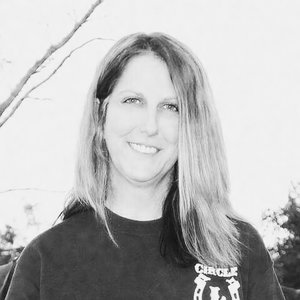 Amy Leggett - Member