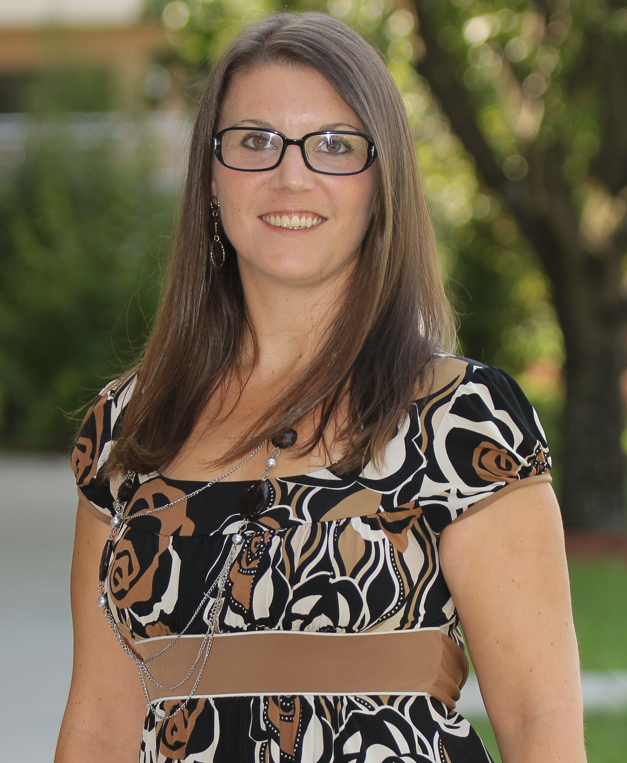 Ashley Royse-Health and PE