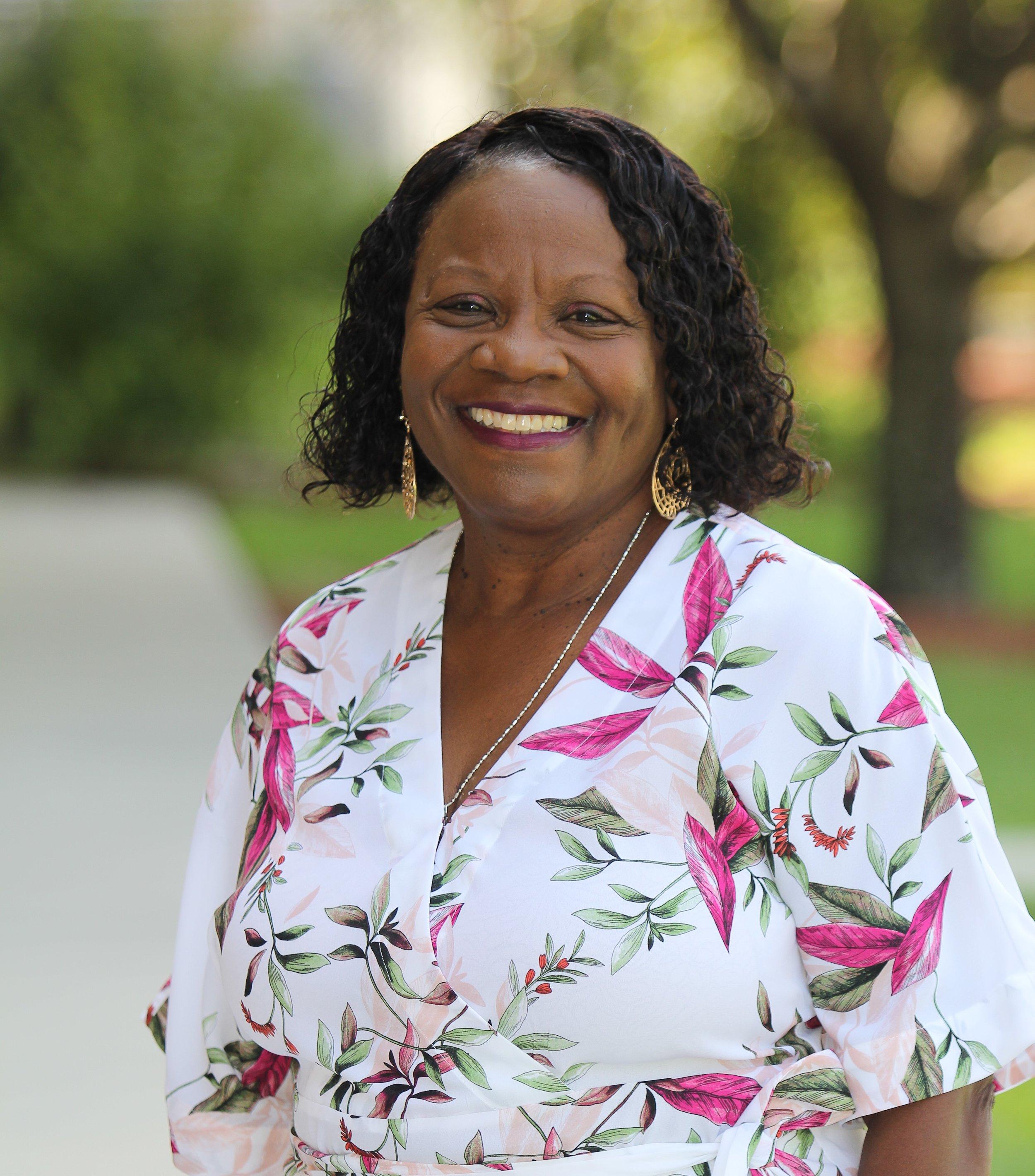 Virginia Simmons-EC Director