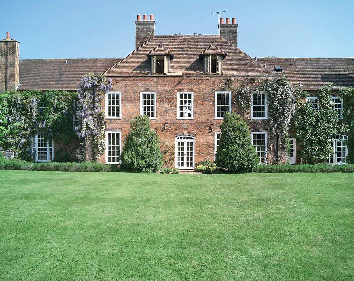 House in Berkshire II