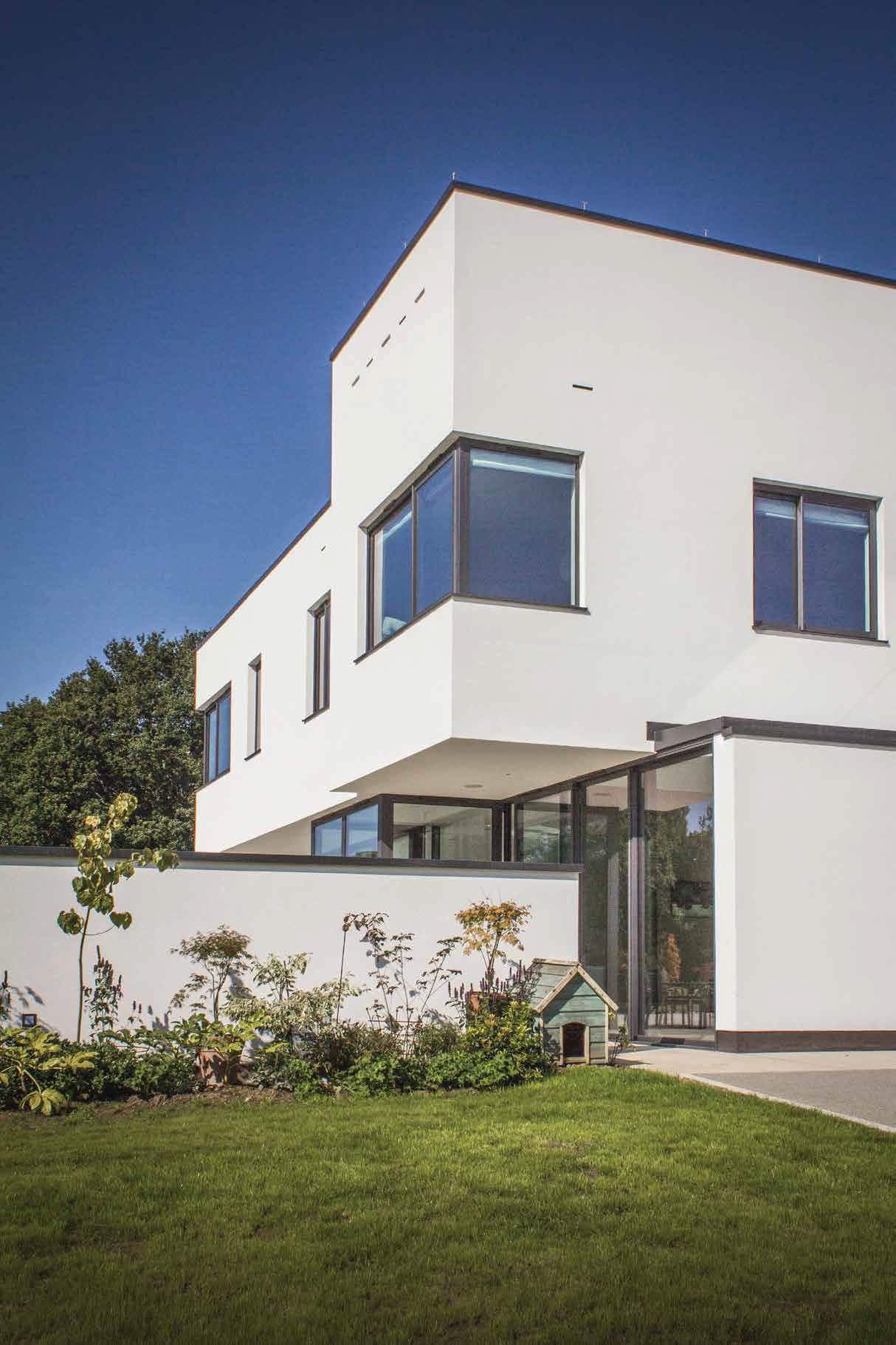 House in Surrey Hills
