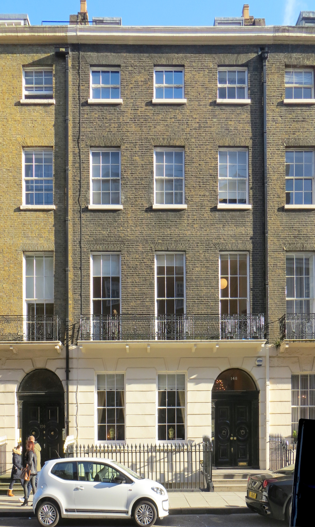 Harley Street Clinics and Consulting Rooms