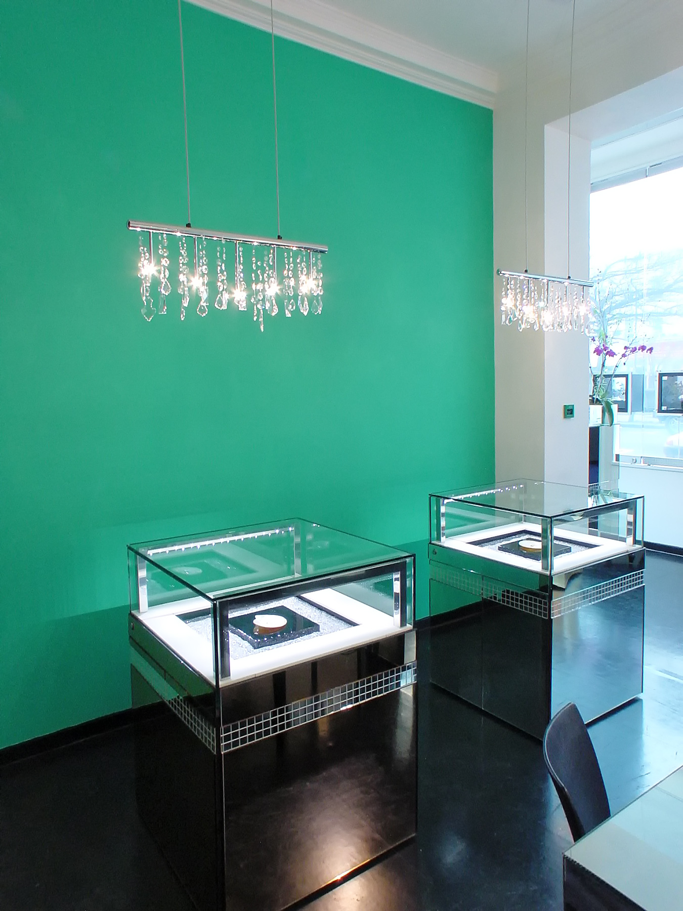 Wint & Kidd - Jewelry and Diamonds Shop