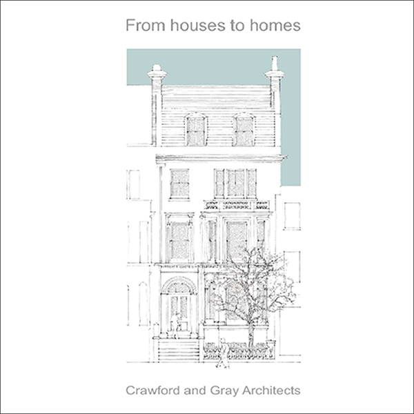 from houses to homes cover