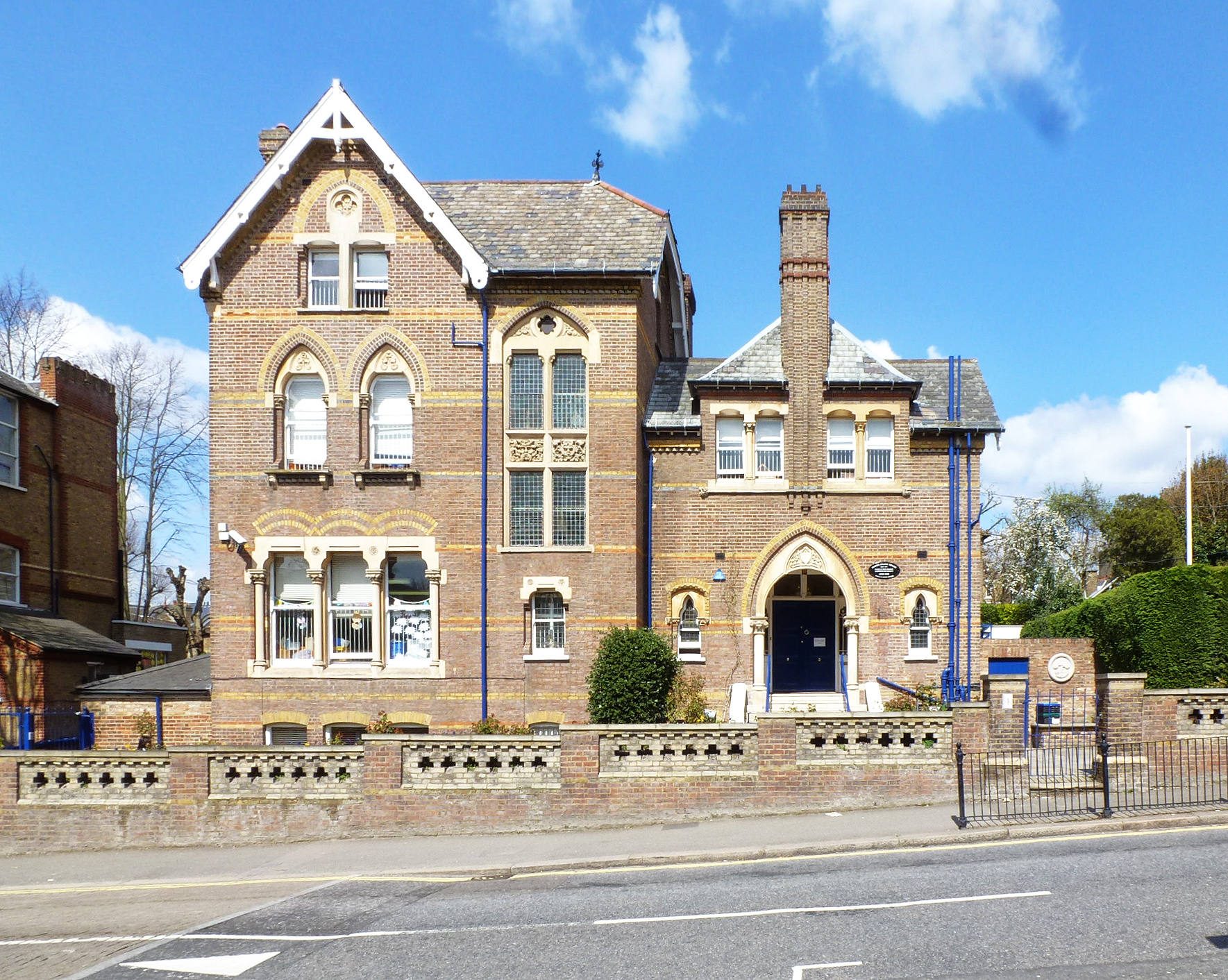 Devonshire House School