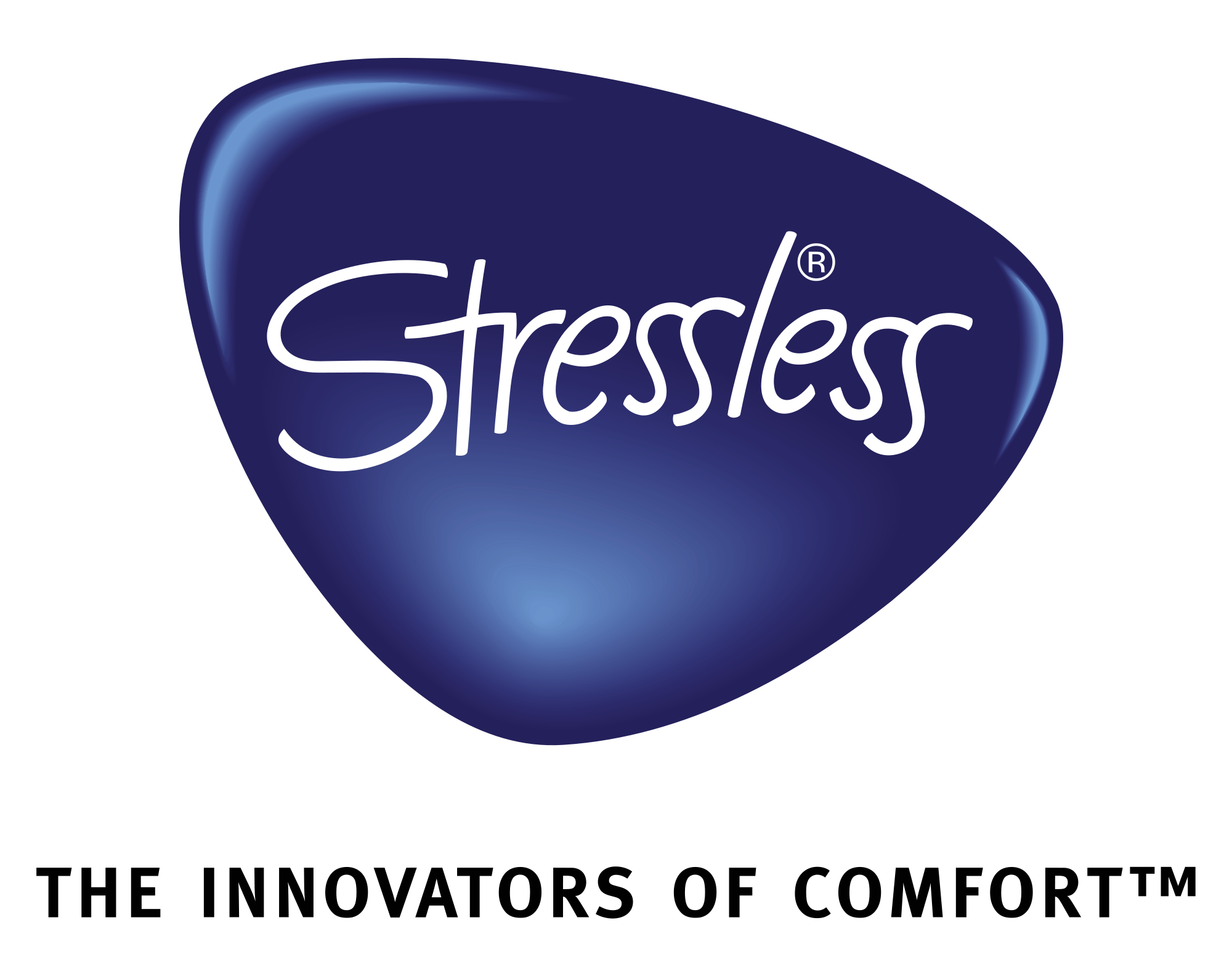 Stressless Recliners Logo