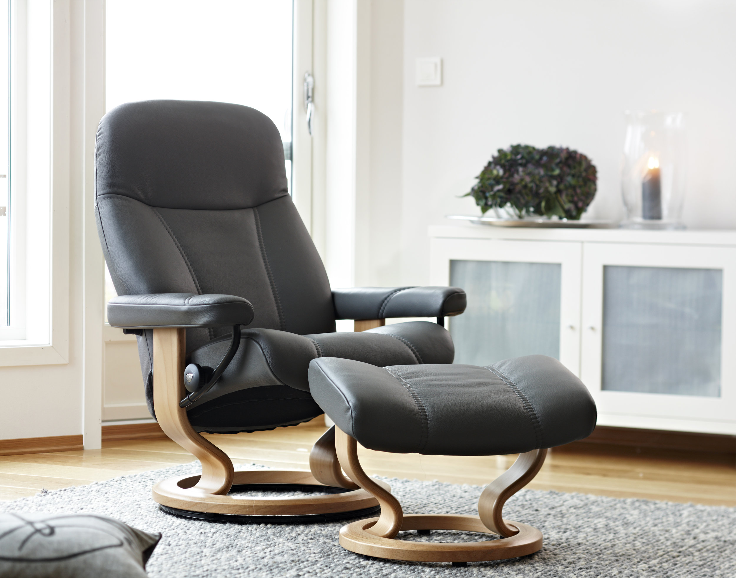 Stressless Consul - Stressless Chair