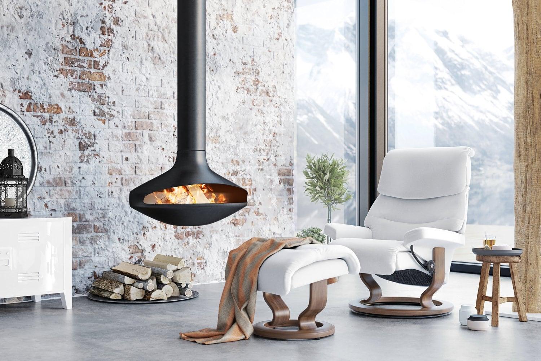 Stressless Capri - Stressless Chair