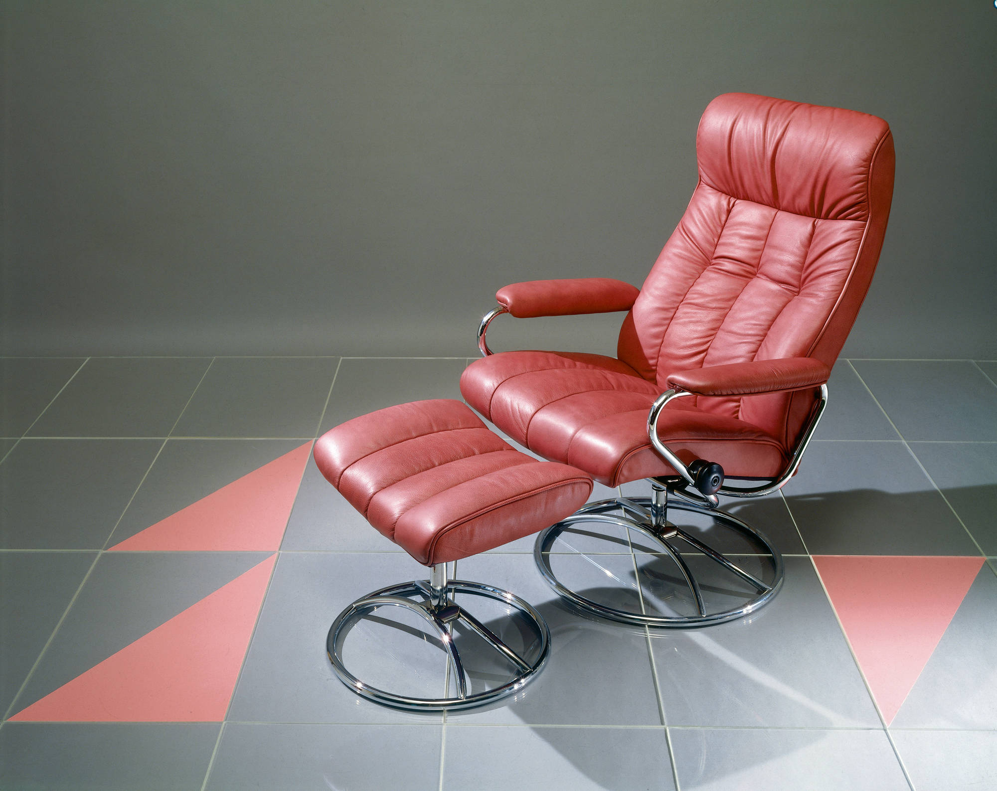 Vintage Stressless Chair