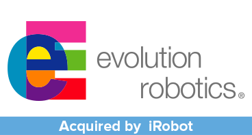 Evolution Robotics