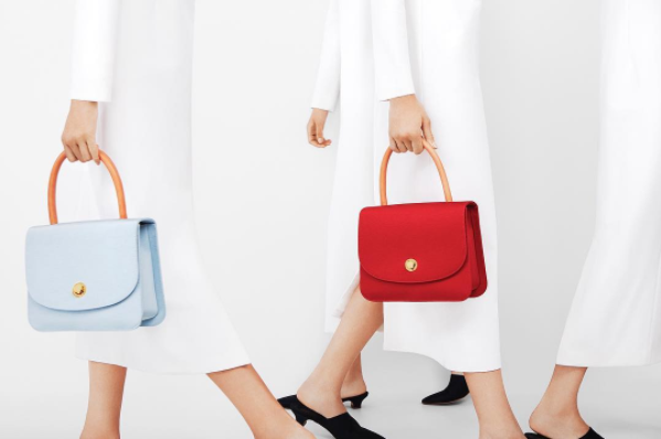 Image sourced from Mansur Gavriel